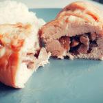 Cours cuisine poulet champignons