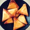 Cours cuisine samoussas boeuf