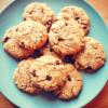 Cours patisserie cookies praline noisettes