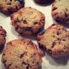 Cours patisserie enfants cookies M&M'S