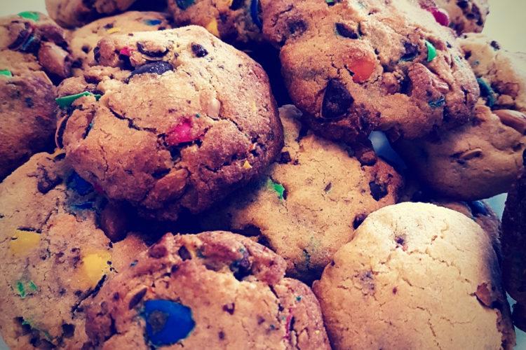 Cours patisserie enfants cookiesMMS