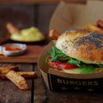 Cours de cuisine hamburger maison