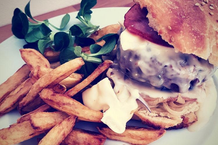 Cours cuisine burger mont d or