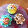 Cours patisserie cupcakes patpatrouille