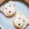 Cours patisserie enfants ours polaires
