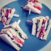 Cours cuisine sandwich poulet bacon