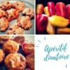 Cours cuisine aperitif dinatoire