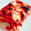 Cours cuisine lasagnes vegetariennes