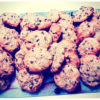 Cours patisserie enfants cookies banane chocolat