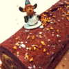 Cours patisserie buche chocolat passion