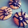 Cours patisserie enfants cookies araignees