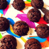 Cours patisserie enfants cookies chocolat