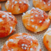 Cours patisserie ados chouquettes