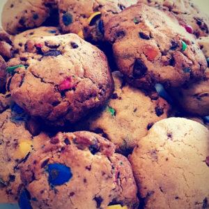 Cours patisserie enfants cookies MMS