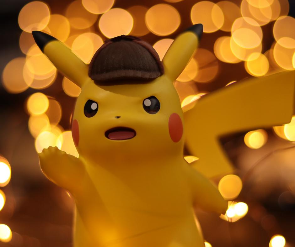 Cours patisserie enfants cupcakes pokemon